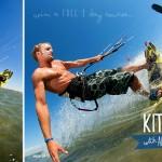 kiteboarding-Algarve