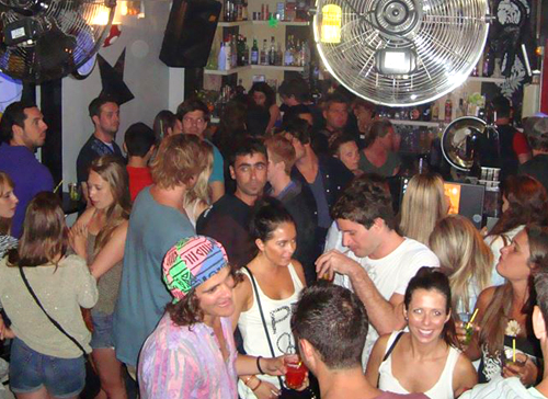 lagos portugal party