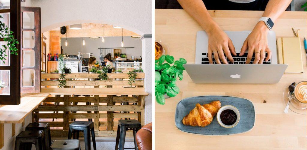 Abigails Cafe Lagos Portugal