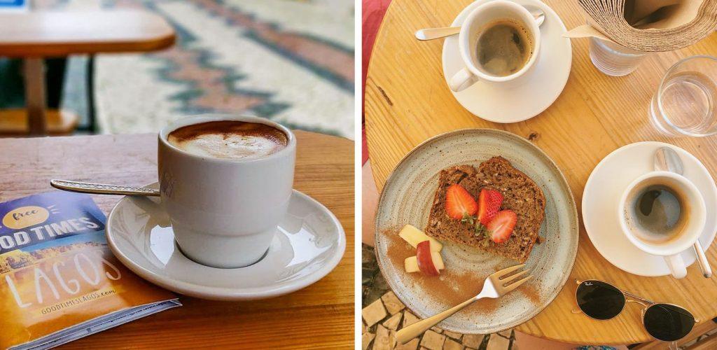 Goldig Cafe Lagos